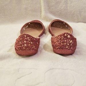 Melissa  campana Shoes - Melissa + campana